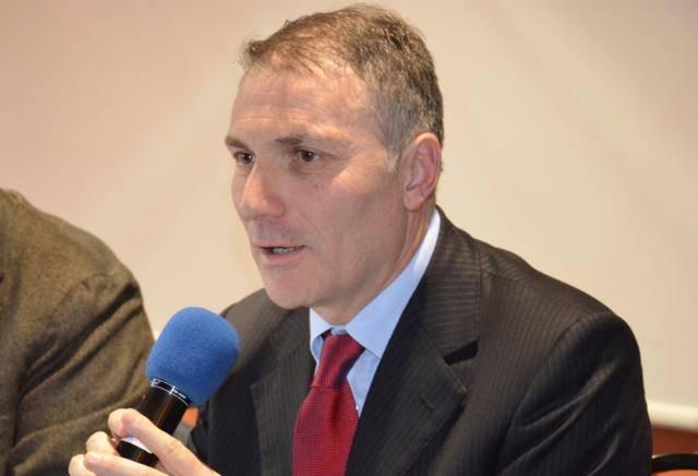 Alessandro Pagano, deputato di Area Popolare e promotore del comitato.