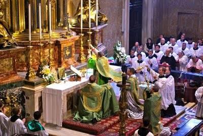 Liturgia tradizionale