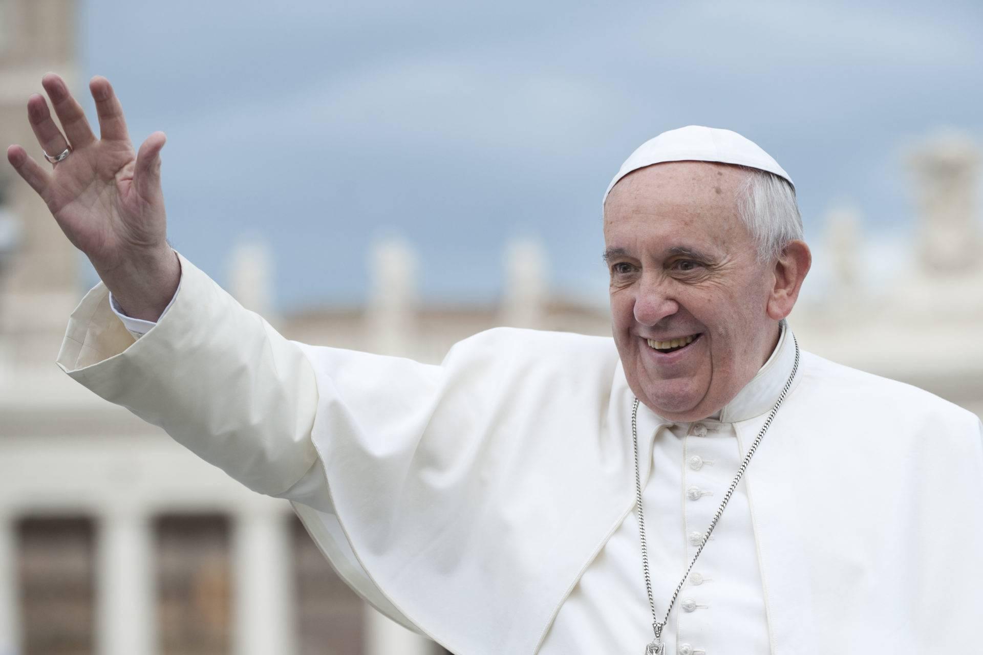 Risultati immagini per papa bergoglio