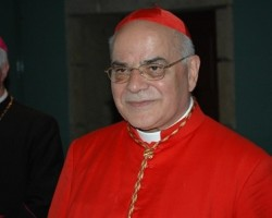 Jose Saraiva Martins