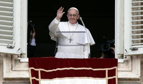 Papa francesco in messico tutto il programma - Finestra del papa ...