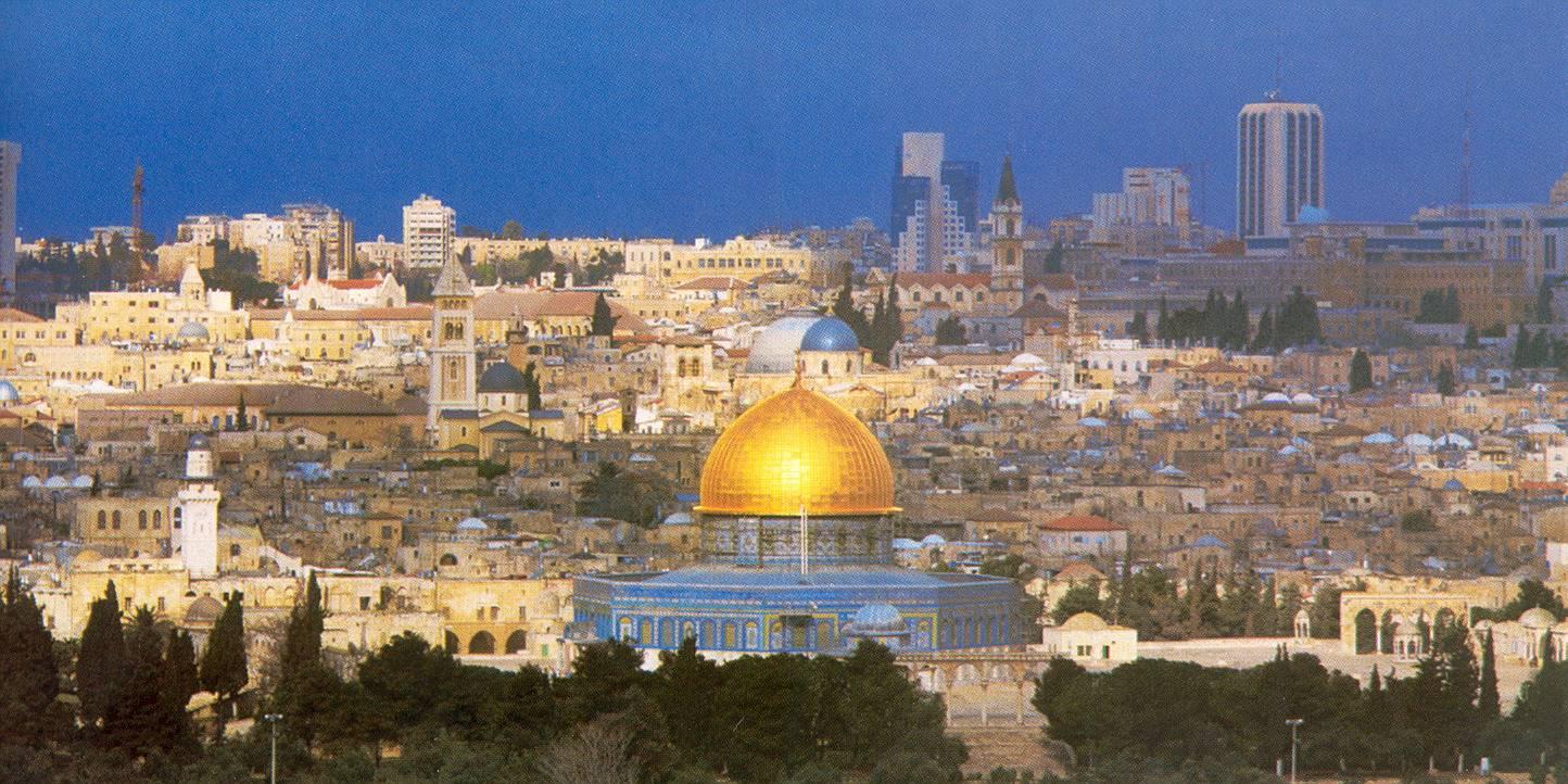 Gerusalemme1