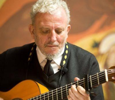 Kiko Arguello