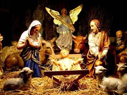 Frasi Sul Presepe Di Natale.Tutti I Valori Del Presepe Di Padre Giuseppe Tagliareni