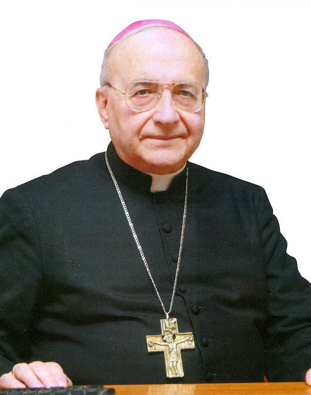 Mons Andrea Gemma