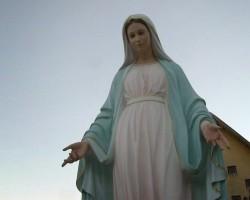 Statua_Madonna_Uruguay_Tihaljina