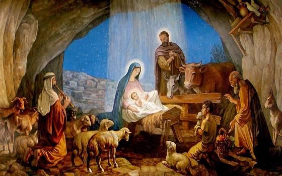 Il Natale Cattolico.Il Teologo Saracino A Natale Nascera Gesu Non Uno