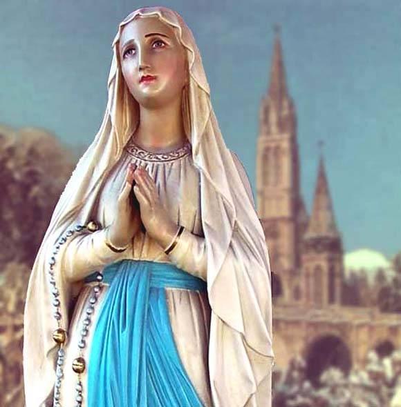 Madonna-di-Lourdes